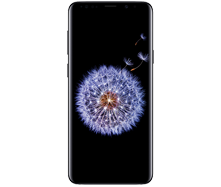Galaxy S9 starting from  $300 with eligible trade-in*