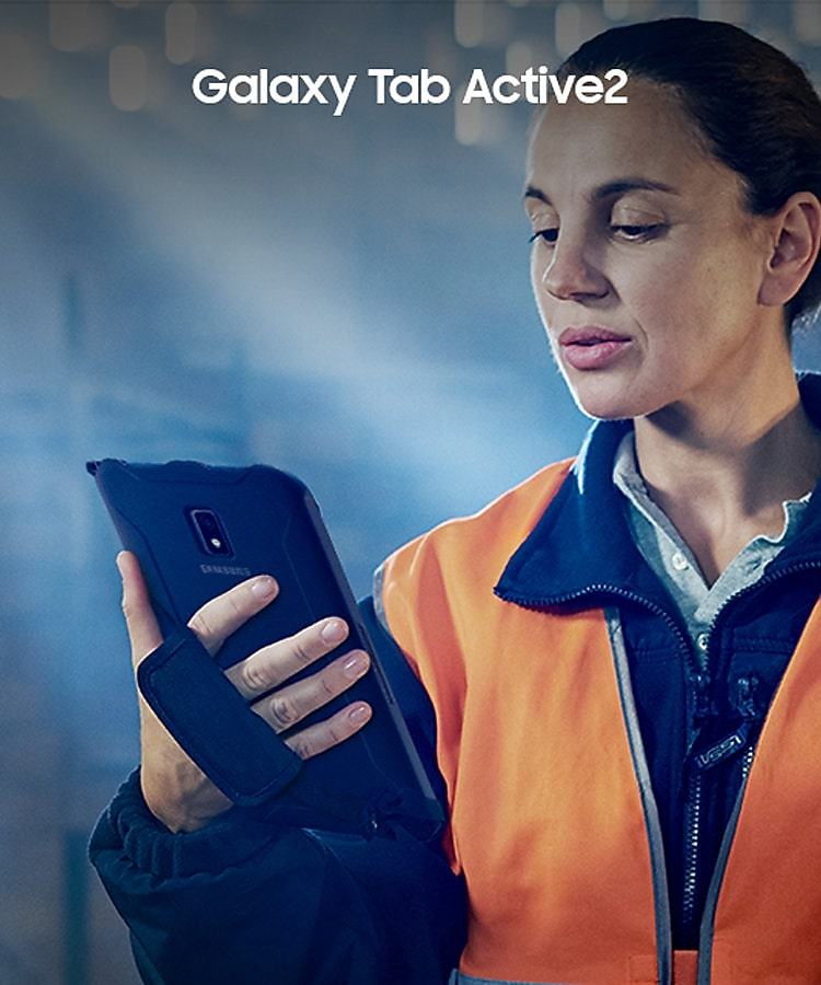 samsung galaxy tab active2 bundle offers