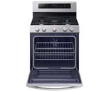 Save $420 on a gas range