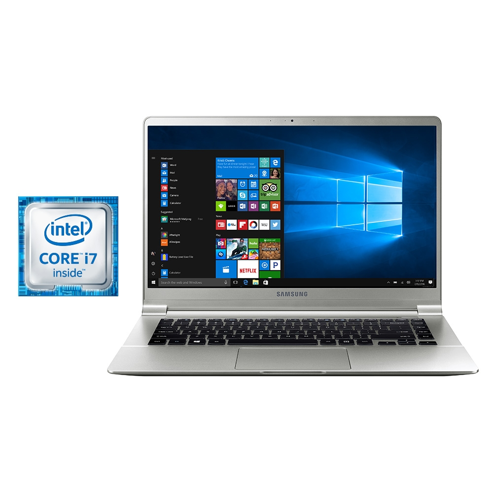 Series 9 Notebook NP900X5L | Owner Information & Support