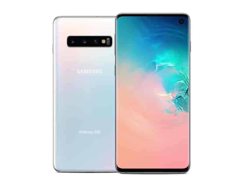 Galaxy S10 512GB (Unlocked)