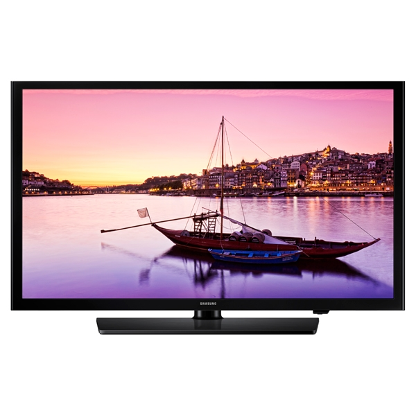 590 Series Hospitality TV HG43NE590SF Support & Manual