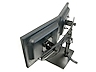 Thumbnail image of Ergotron DS100 Horizontal Dual-Monitor Desk Stand