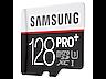 Thumbnail image of MicroSDXC PRO+ Memory Card w/ Adapter 128GB