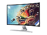 "Thumbnail image of 27"" SD590 Curved LED Monitor"