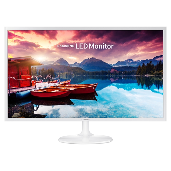 LED Monitor (SF350, SF351 Series) | Owner Information & Support