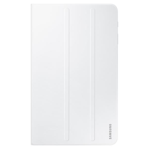 Galaxy Tab A 10.1 Book Cover - White