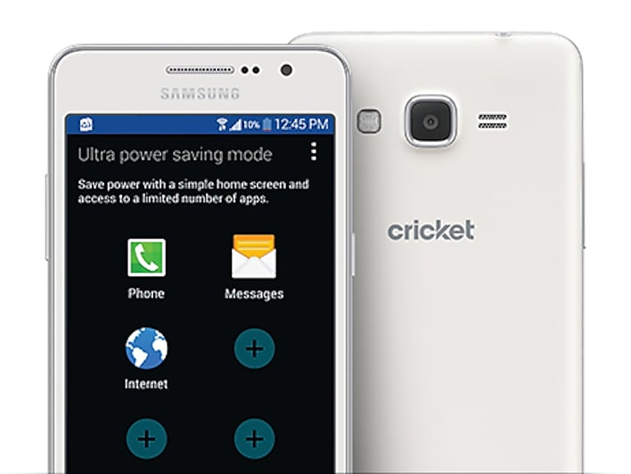 Galaxy Grand Prime Cricket Phones Sm G530azwzaio Samsung Us
