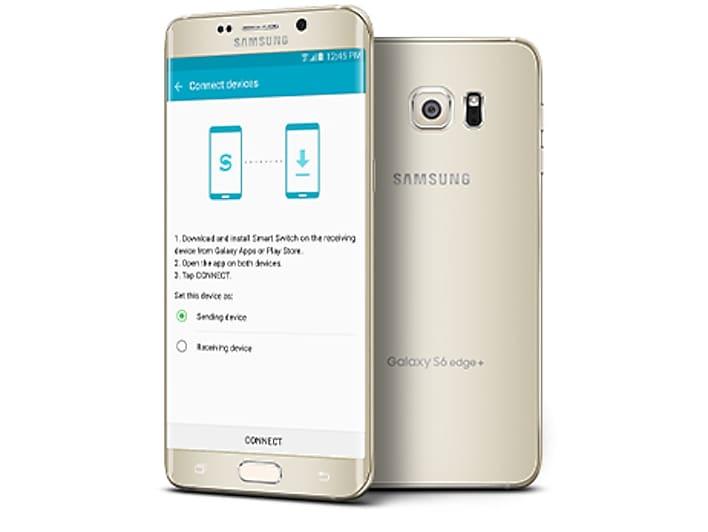 Galaxy S6 edge+ 32GB (AT&T)