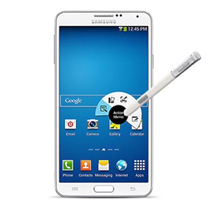 Galaxy Note 3 32GB (Sprint) Certified Pre-Owned