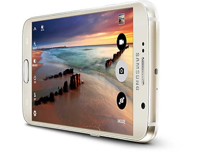 103ff8772ce Galaxy S6 32GB (Sprint) Phones - SM-G920PZDASPR | Samsung US