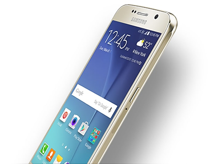 Galaxy S6 32GB (Sprint)