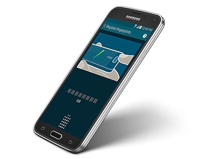 Galaxy S5 16GB (TracFone)