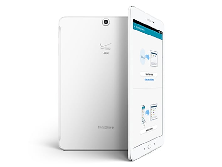 Galaxy Tab S2 9 7