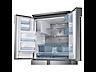 Thumbnail image of Top Grille Refrigerator Trim Kit (Optional)