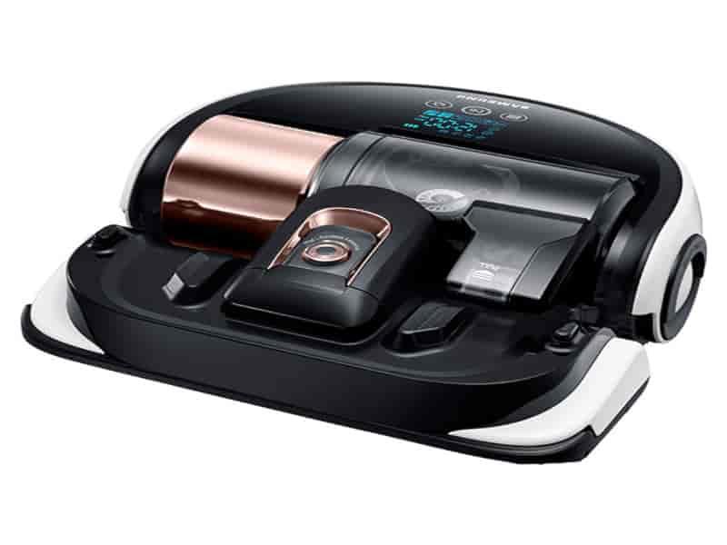 POWERbot Robot Vacuum (SR20H9050 Series)