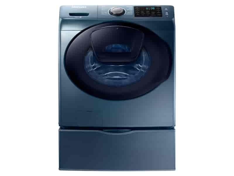 WF6200 4.5 cu. ft. AddWash™ Front Load Washer