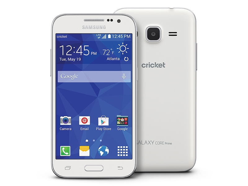 ffdb87201a7 Samsung Galaxy Core Prime (Cricket), White Phones - SM-G360AZWZAIO |  Samsung US