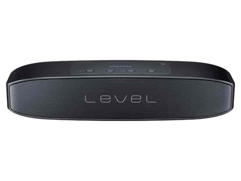 Level Box PRO - Black