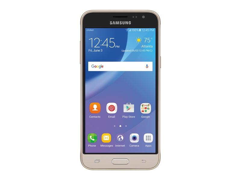 Samsung Galaxy Sol (Cricket)