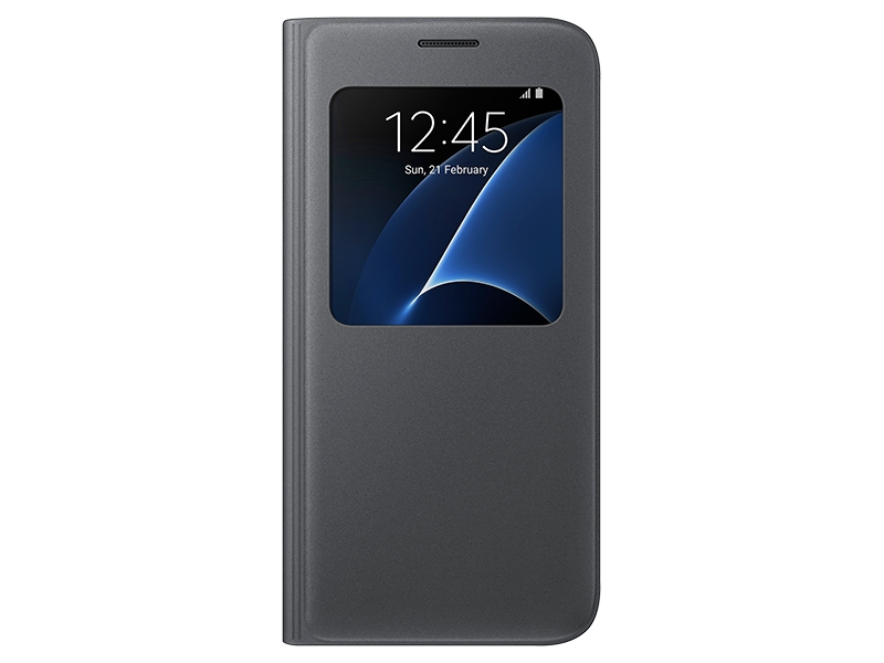 buy online 3ba88 b753c Galaxy S7 SView Flip Cover