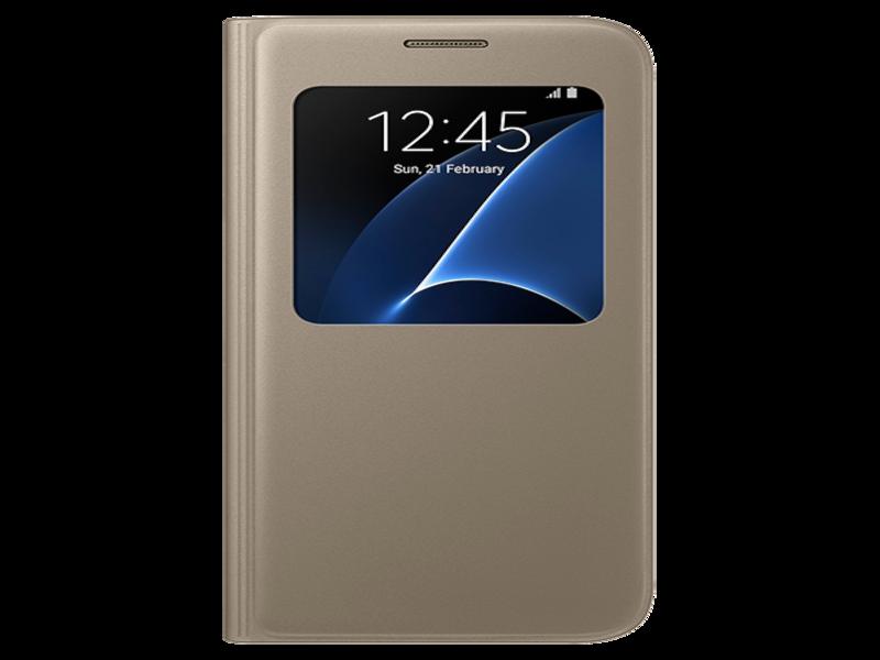 Galaxy S7 SView Flip Cover