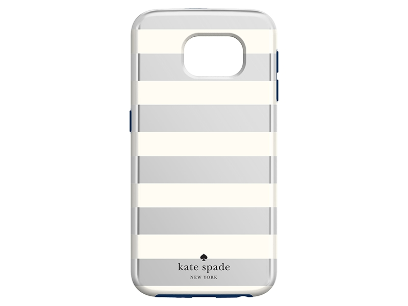 official photos 6c9cb 74d1f kate spade new york Hybrid Hardshell Case for Galaxy S7