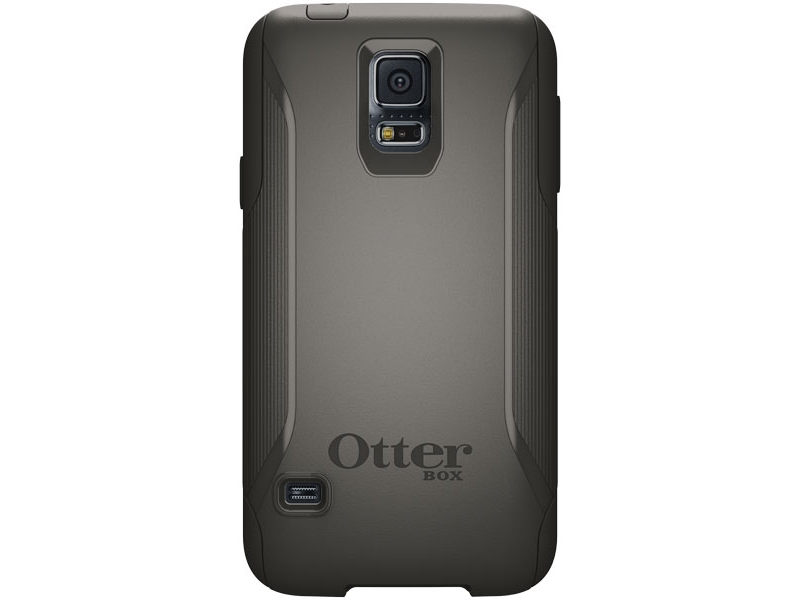 premium selection b104a 395eb OtterBox Commuter Series Cover for Galaxy S5