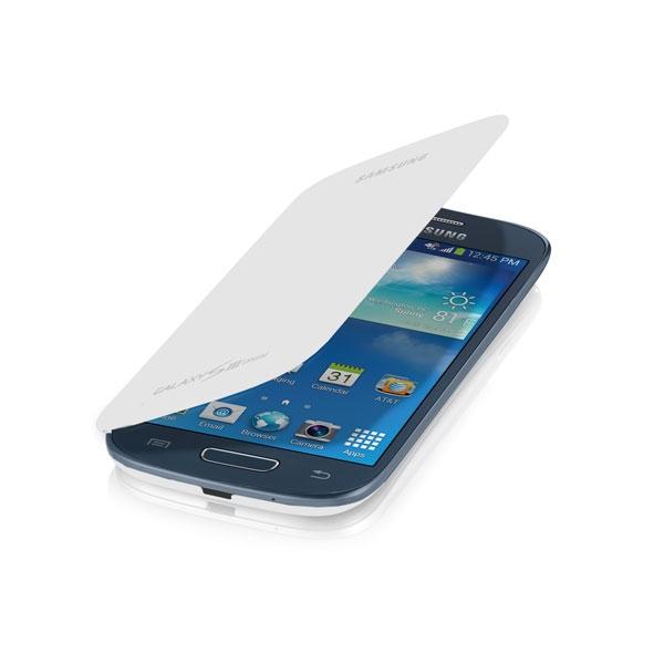 Galaxy S III Mini Flip Cover