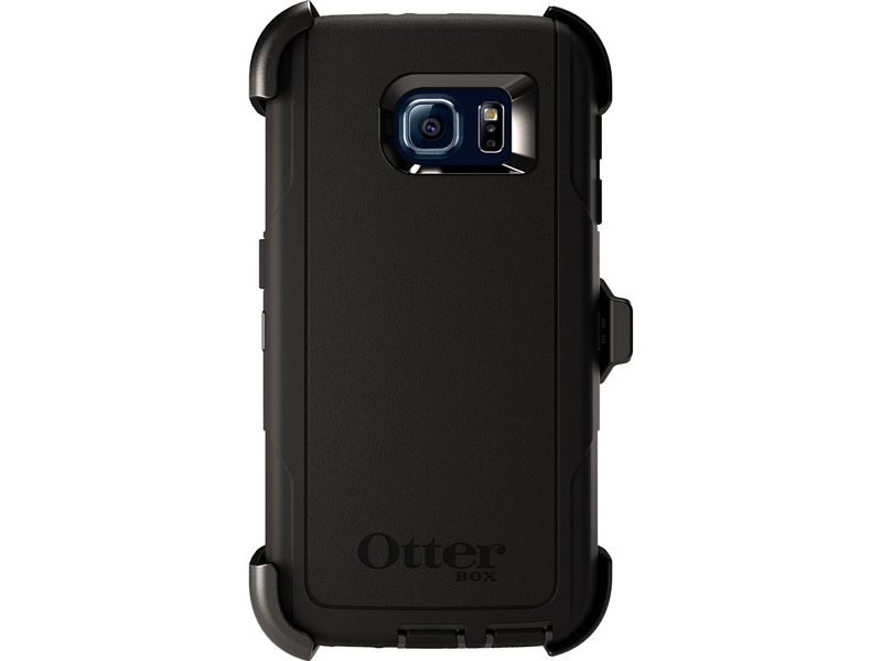 timeless design d5880 5b3bb OtterBox Defender Protective Case for Galaxy S6