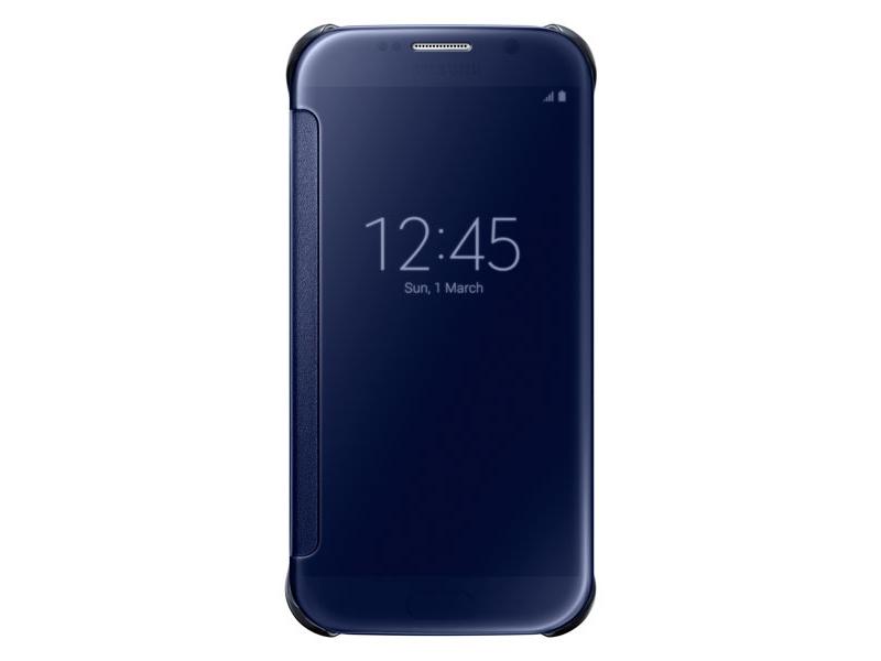 hot sale online 85d7b fabde Galaxy S6 SView Flip Cover