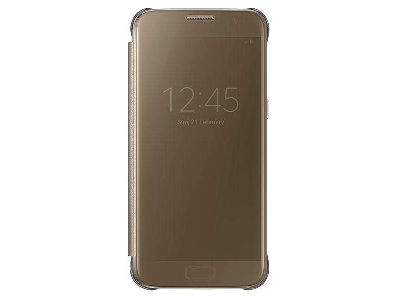 buy online e9a85 54b8b Galaxy S7 SView Flip Cover