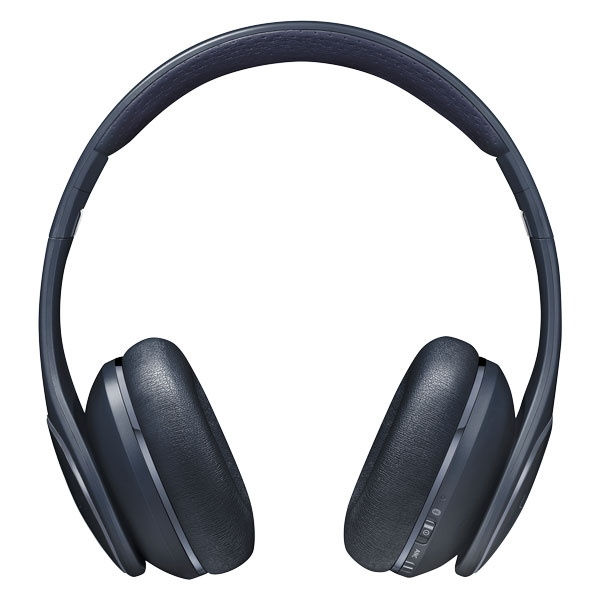 Level On Wireless, Black Sapphire