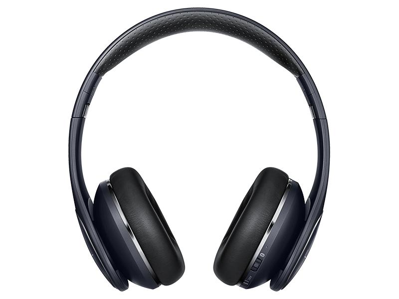 62ec70a033b Level On Wireless PRO Headphones Headphones - EO-PN920CBEGUS | Samsung US
