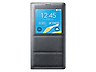 Thumbnail image of Galaxy Note 4 Wireless Charging Qi SView Flip Cover
