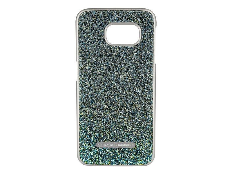 Swarovski Crystal Protective Cover for Galaxy S6 edge Mobile Accessories -  GP-G925SWCPAAU  86c192c7ea00