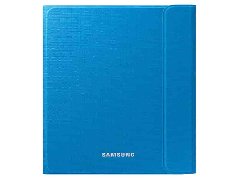 "Galaxy Tab A 8.0"" Canvas Book Cover"
