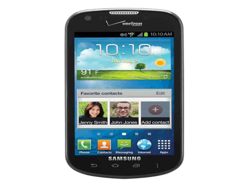 Galaxy Stellar (Verizon)