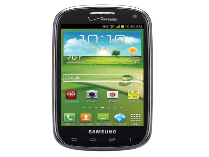 Galaxy Stratosphere II (Verizon)