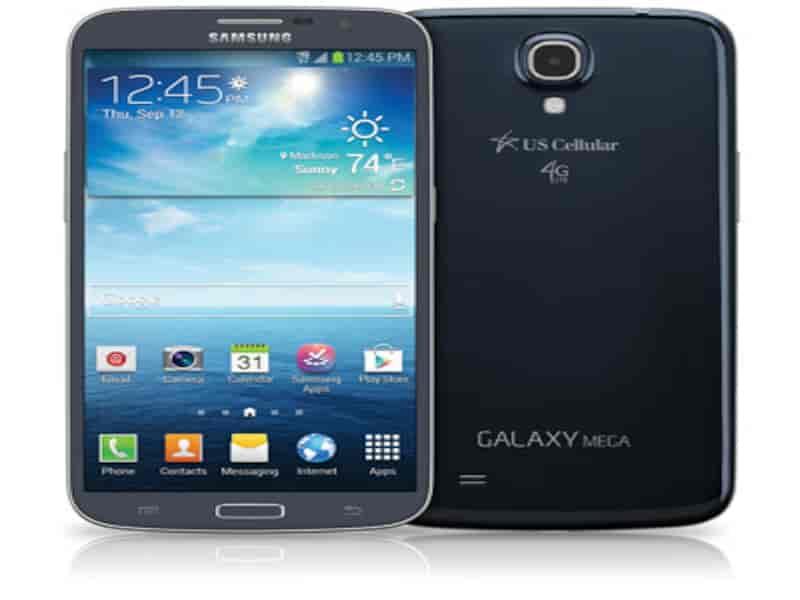 Galaxy Mega 16GB (U.S. Cellular)