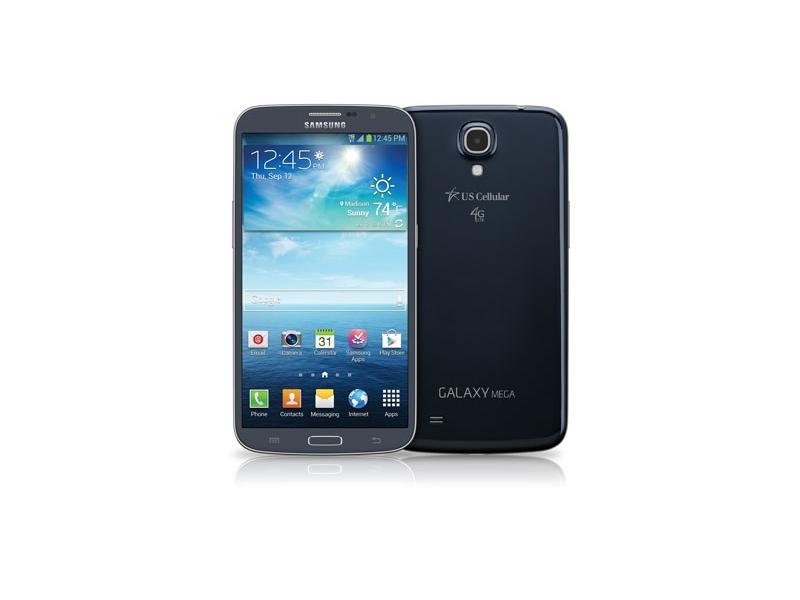 Galaxy Mega 16GB (U S  Cellular)