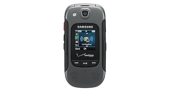 Convoy 3 512mb Verizon Phones Sch U680maavzw Samsung Us