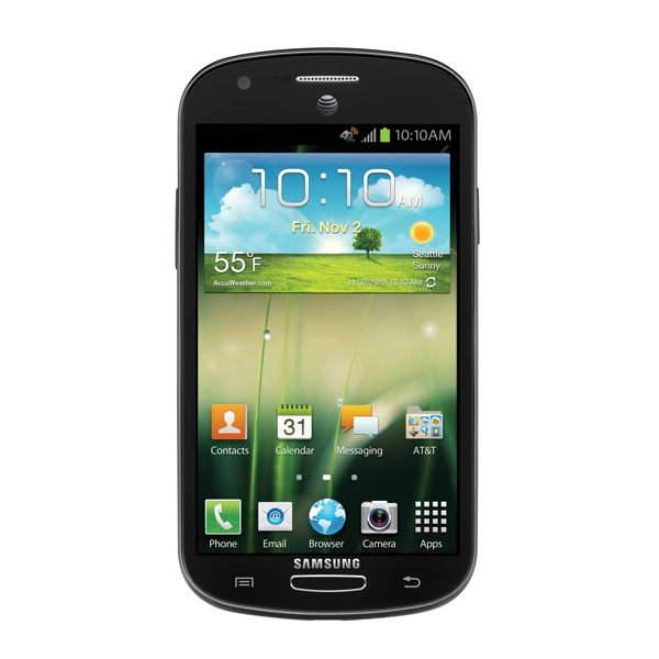 Galaxy Express SGH-I437 Support & Manual