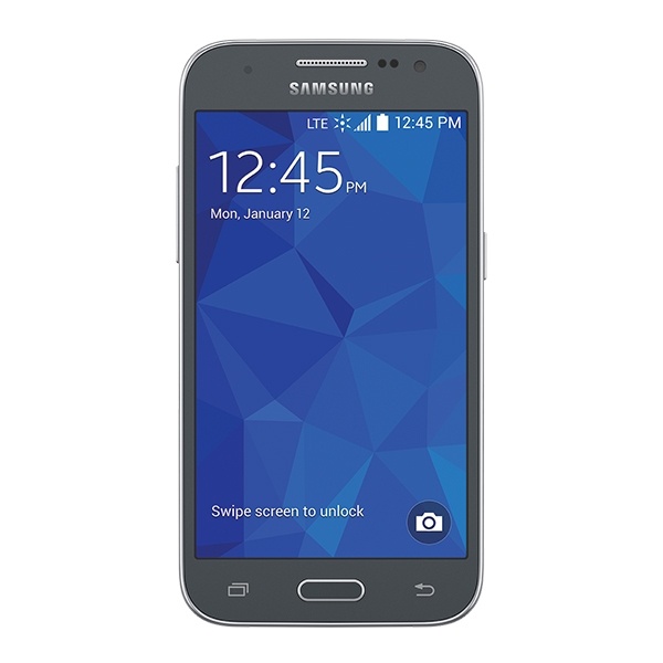 Galaxy Core Prime Prepaid (Sprint) | Owner Information