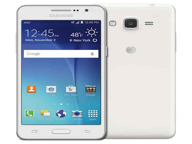 Galaxy Grand Prime (AT&T) Phones - SM-G530AZWAATT | Samsung US