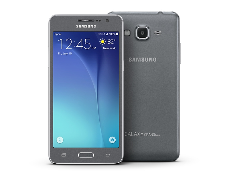 Galaxy Grand Prime  Sprint  Phones