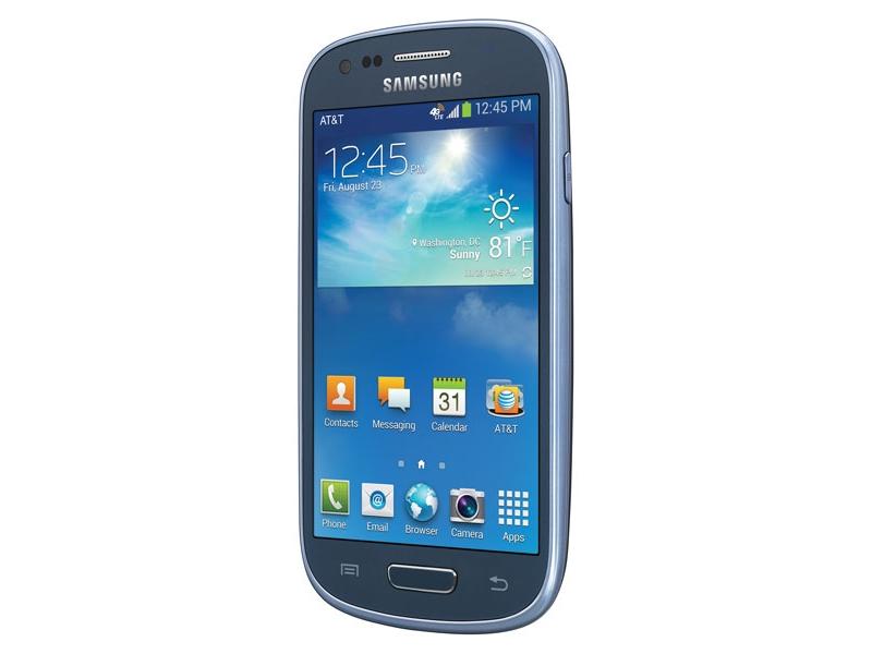 Galaxy S III Mini 8 GB (AT&T)