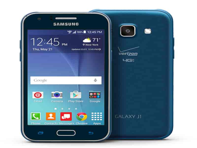 Galaxy J1 (Verizon)