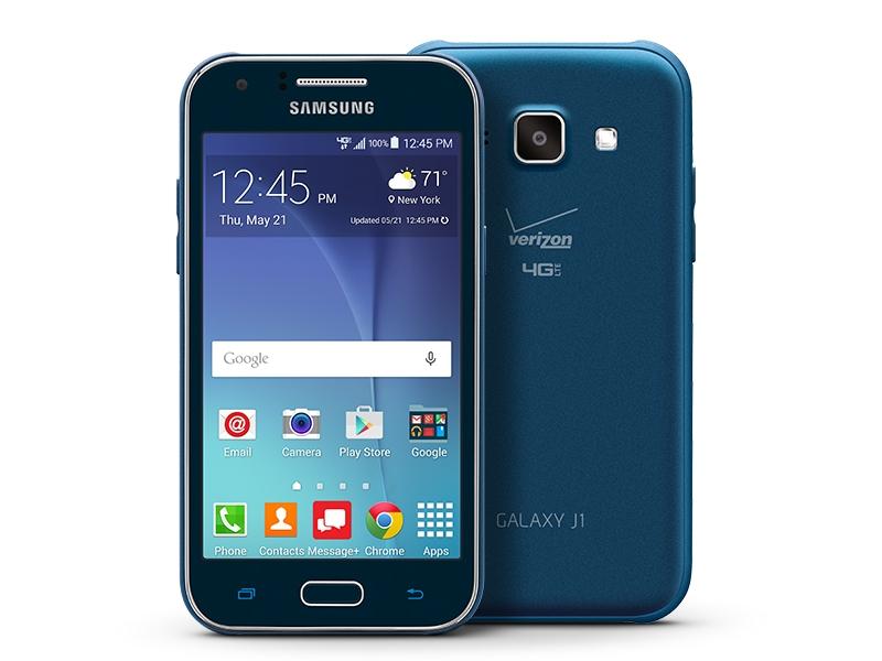 sale retailer 2ac1a 608fa Galaxy J1 (Verizon)