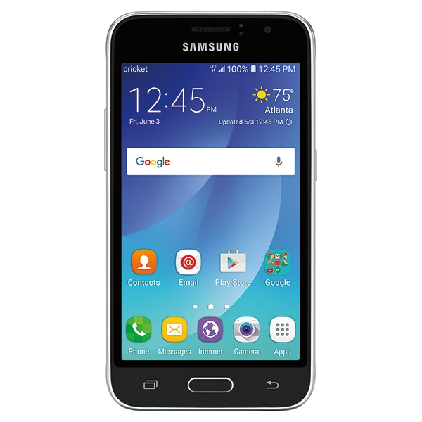 Galaxy Amp 2 (Cricket) | Owner Information & Support | Samsung US
